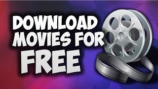 How to DOWNLOAD ANY Movie for *FREE* 2017 NO TORRENT - NO SURVEYS