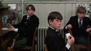 If.... (1968) Caning Scene