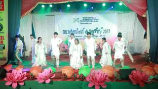Pareshanura song dance by J&J dance academy students