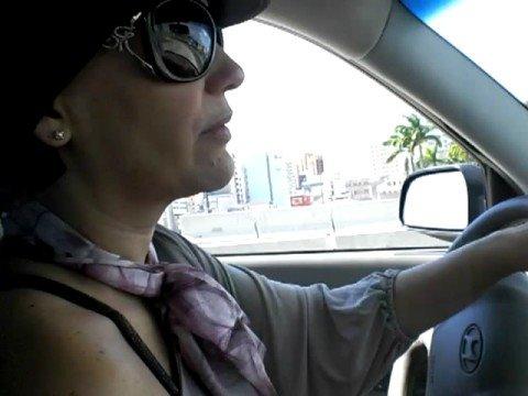 Cancer de Mama Ultima quimioterapia da minha mae