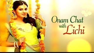 Onam Chat with Lichi : Chat With Anna Reshma Rajan  |  9th September 2017 |  Full Episode