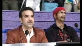 Boogie Woogie 2007 - 01    Remo - 2007 - Jai Kumar Nair