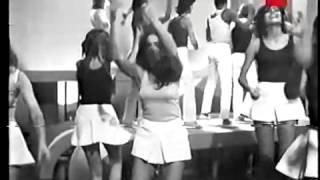 MUSICA LIBRE 1972 TVN CHILE VARIOS CANTANTES Y BAILARINES PARTE 1360p VP8 Vorbis