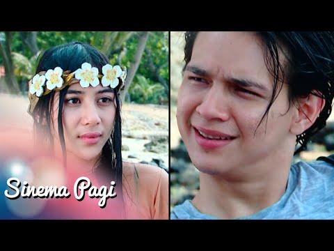 Duyung Mencari Cinta Part 1 Sinema Pagi 13 jan 2016