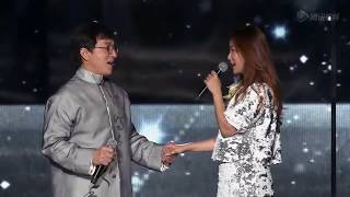 [LIVE] 2016 Kim Hee Seon and Jackie Chan - Endless Love live