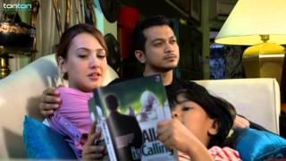 Akasia : Dia Isteri Luar Biasa Episod 25