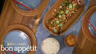 How to Plate up your Dinner with Global Inspired Flavors