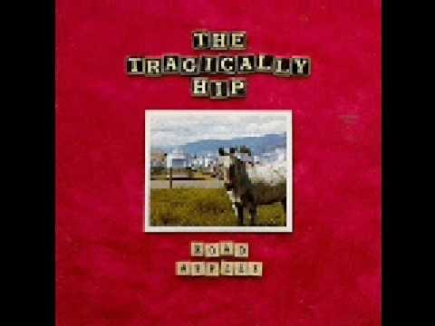 The Tragically Hip - Long Time Running Video Clip