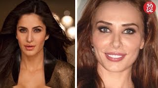 Katrina Kaif To Star In Krrish 4 | Iulia Vantur Upset With Salman Khan