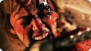 IT STAINS THE SANDS RED Trailer (2017) Horror Movie