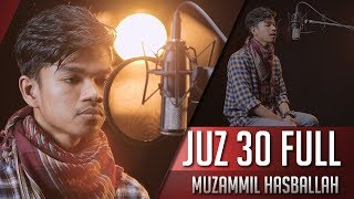Muzammil+Hasballah+Juz+30+Full