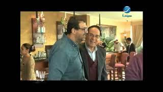 """عرب وود l لقاءات مع أبطال المسلسل الجديد """"أنا شهيرة - انا الخائن"""" من داخل كواليس التصوير"""
