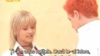 Rebelde 1 temporada capitulo 183 parte 2