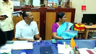 നിപ: കോഴിക്കോട് നാളെ സര്വകക്ഷിയോഗം _Reporter Live