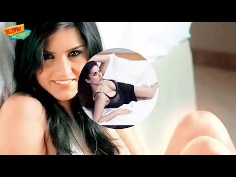 Sunny Leone Compares XXX Porn Industry & Bollywood