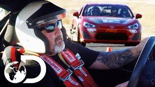 Team Shane vs Team Ryan: Who Will Win the Race for $10K? | Street Outlaws