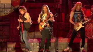 Iron Maiden - The Trooper (Live Wacken 2016)