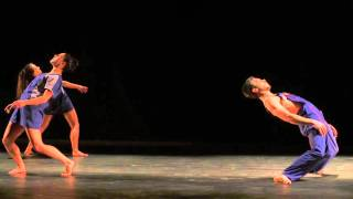Metronome- contemporary dance performance by Derida Dance