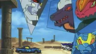 Transformers Nueva Generacion - Capitulo 32