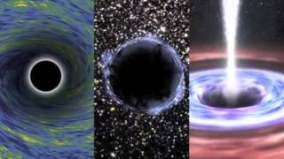 25 Crazy Facts About Black Holes