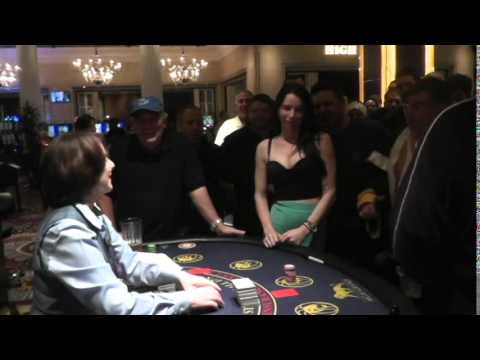 SexyMagic Tour 2014 - All 3 ROUNDS!!! $20k Heavyweight Blackjack Champ