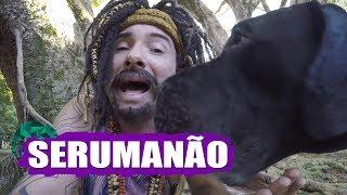 MUSTAFARY (MARCO LUQUE) -- SERUMANÃO