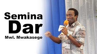 Katika Sifa Wamepewa Vijana Kuna Kitu Cha Ziada Wanaitaji Kupokea Mwl. Mwakasege