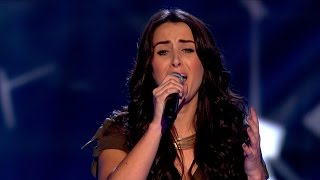 Sheena McHugh performs 'Hold On, We're Going Home' - The Voice UK 2015: Blind Auditions 6 - BBC One