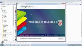Cara Download dan Install BlueStacks