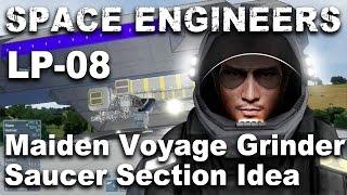 Space Engineers LP 008