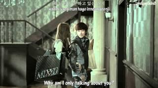 B1A4 - Baby I'm Sorry MV [English subs + Romanization + Hangul] HD