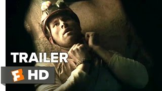 The Last Descent Official Trailer 1 (2016) - Chadwick Hopson Movie