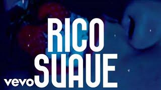 J Alvarez - Rico Suave