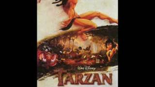 Phil Collins  Nsync  Trashin The Camp Tarzan
