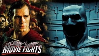 Batman v. Superman Trailer - Awesome or Awful? - MOVIE FIGHTS!!!