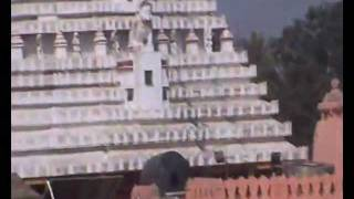 Puri Jagannatha temple, Orissa