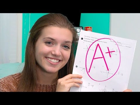 Xxx Mp4 Mimi S Straight A School Hack Learn To Study When Distracted 3gp Sex