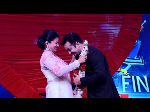 D2 D 4 Dance   Priyamani's wedding   Mazhavil Manorama