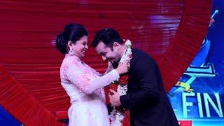 D2 D 4 Dance | Priyamani's wedding | Mazhavil Manorama