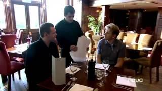 Pesadilla en la Cocina UK 1x04 Español