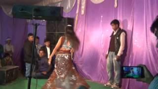 Orchestra dance Video  piya milal pardhanwa