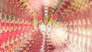নিজাম এবং সাজু বিবাহ গান 2016