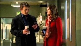 Castle & Beckett: Highly Caffeinated (Nathan Fillion & Stana Katic)