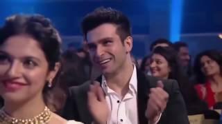 Salman Khan Performance at Award show - Best funny host
