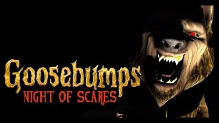 Fear the Werewolf | Goosebumps: Night of Scares (Part 2)