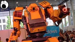 10 Most ADVANCED Humanoid Robots In The World