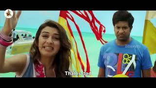 Pandavulu Pandavulu Tummeda Movie Back To Back Comedy Scenes