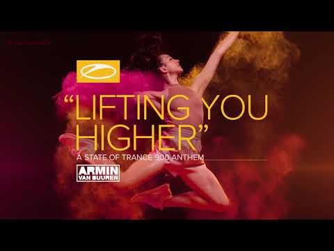 Armin van Buuren - Lifting You Higher (ASOT 900 Anthem) [Extended Mix]