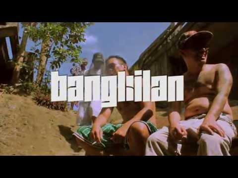 Bangkilan - ILADO (Official Music Video)