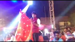 Akash mishra with amit upadhya...